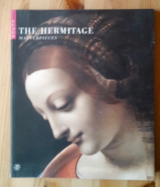 The Hermitage Masterpieces of the painting collections, Mikhail Priotkovsky