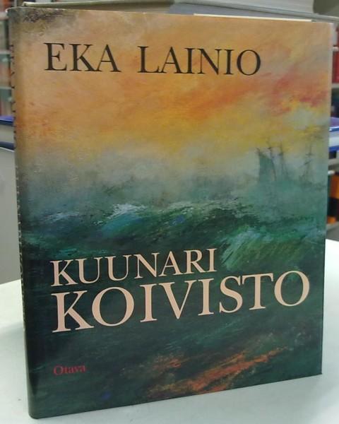 Kuunari Koivisto - alias Carmen, Jalostaja I, Merilokki, Simy - ja sen värikkäät vaiheet, Eka Lainio