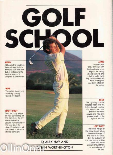 Golf School, Alex Hay