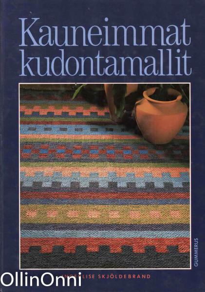 Kauneimmat kudontamallit, Ingerlise Skjöldebrand