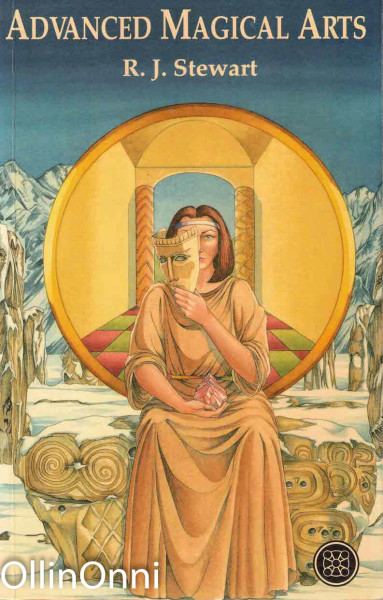 Advanced Magical Arts, R.J. Stewart