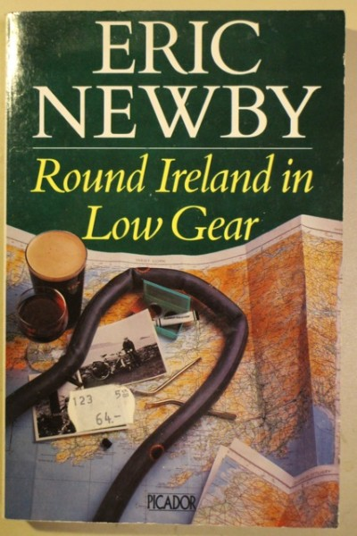 Round Ireland in Low Gear, Eric Newby