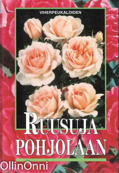 Ruusuja pohjolaan, Per Jörgensen