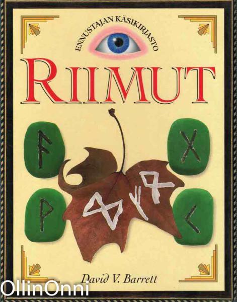 Riimut, David V. Barrett
