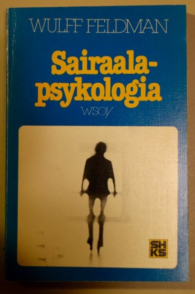Sairaalapsykologia, Wulff Feldman