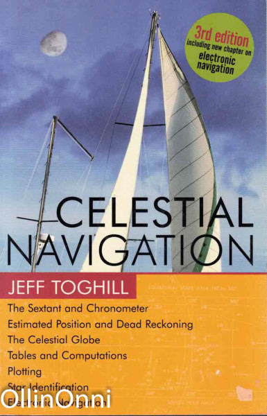 Celestial Navigation, Jeff Toghill