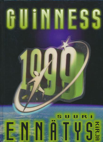 Guinness suuri ennätyskirja 1999, Meme Saukko
