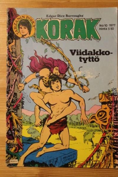 Korak 1977-10,