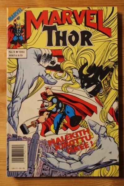 Marvel 1990-09 Thor,