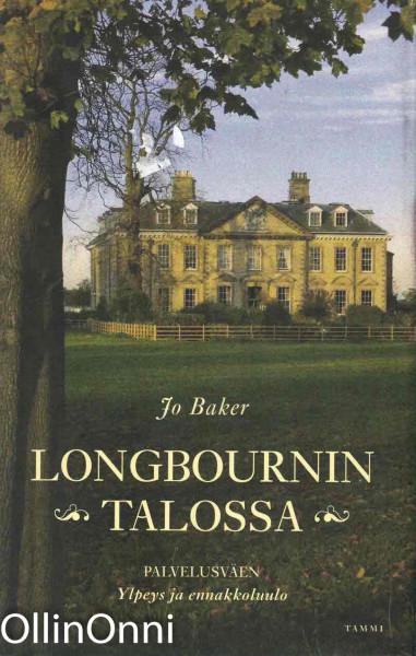 Longbournin talossa, Jo Baker