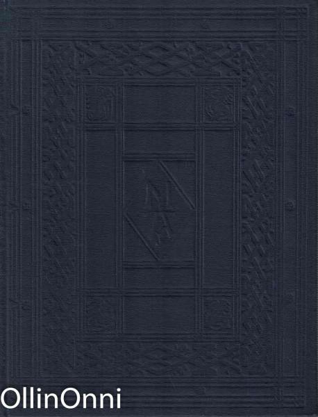 Se Wsi Testamenti 1548, Mikael Agricola