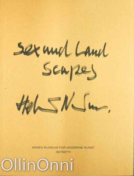 Helmut Newton - Sex and landscapes, Ei tiedossa