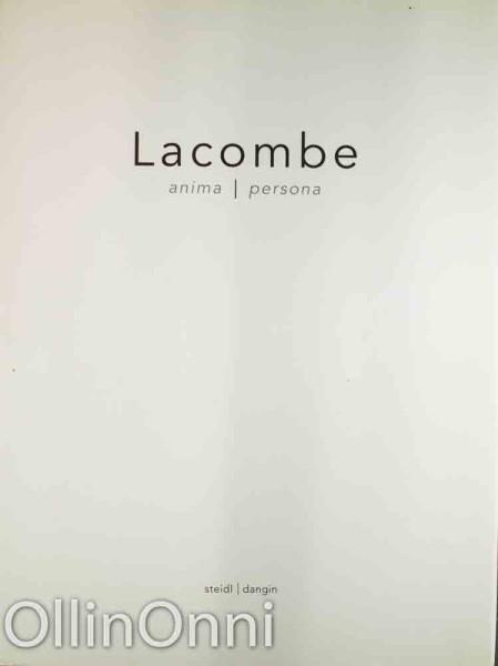 Lacombe - anima persona, Brigitte Lacombe