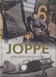 Joppe Ritari Jorma Karhusen elämä, Jukka Piipponen