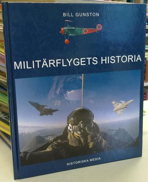 Militärflygets historia, Bill Gunston