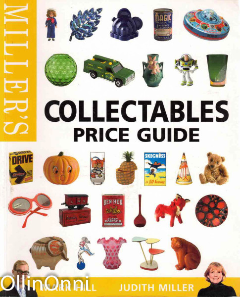 Miller's Collectables Price Guide, Judith Miller