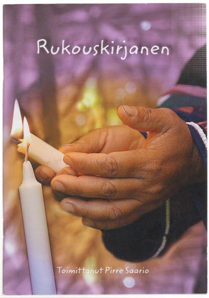 Rukouskirjanen, Pirre Saario