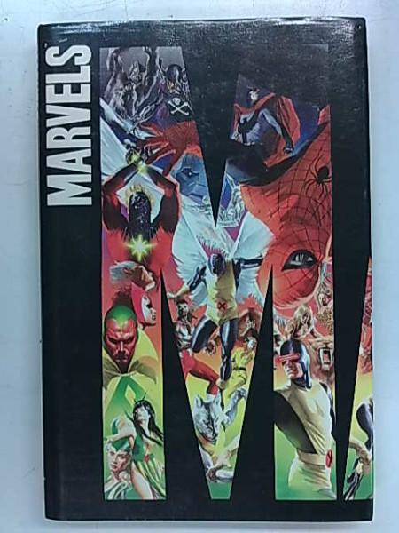Marvels, Kurt Busiek
