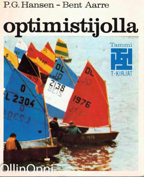 Optimistijolla, P. G. Hansen
