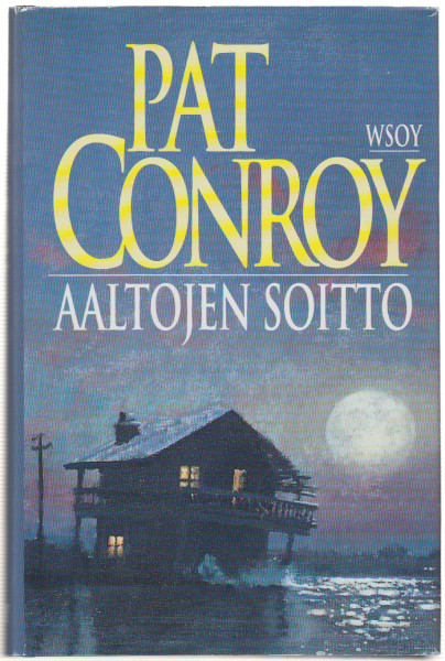 Aaltojen soitto, Pat Conroy