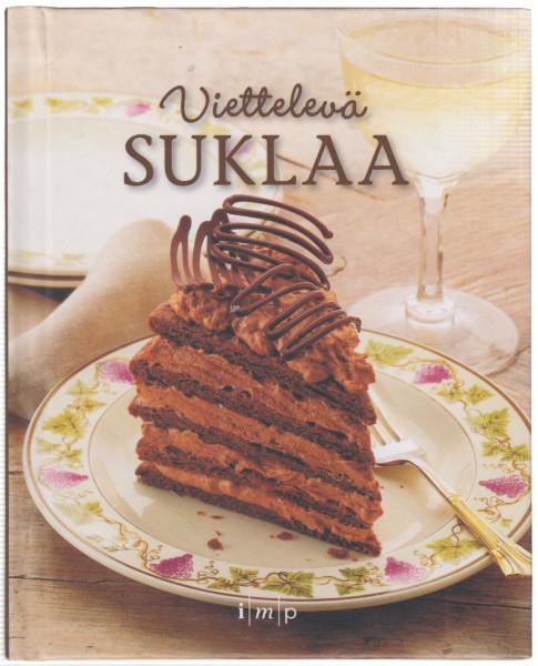 Viettelevä suklaa, Päivi Sirén