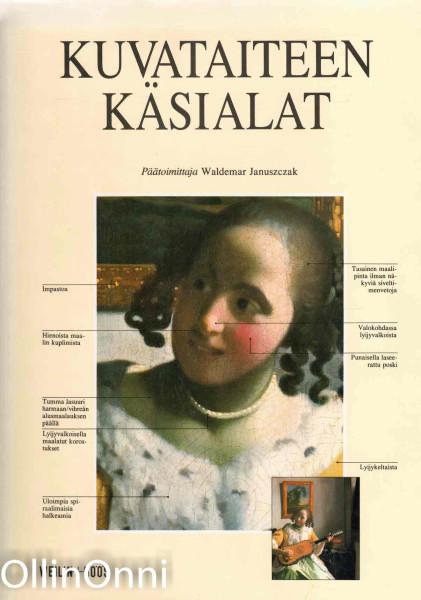 Kuvataiteen käsialat, Waldemar Januszczak