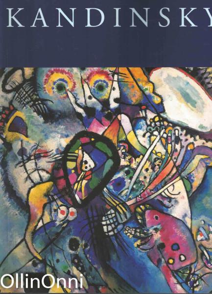 Kandinsky : Retretti 4.6.-30.8.1998, Wassily Kandinsky