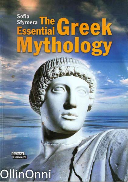 The Essential Greek Mythology, Sofia Sfyroera