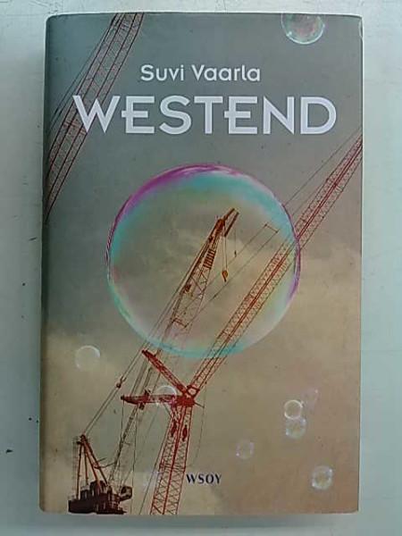 Westend, Suvi Vaarla