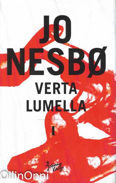 Verta lumella I, Jo Nesbo