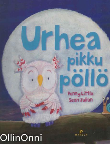 Urhea pikku pöllö, Penny Little