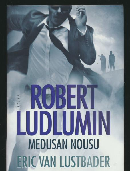 Robert Ludlumin Medusan nousu, Eric Van Lustbader
