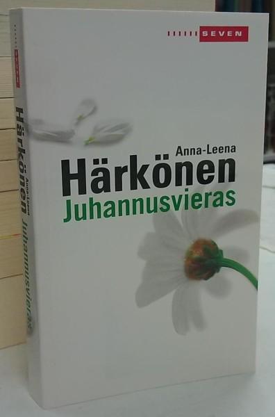 Juhannusvieras, Anna-Leena Härkönen