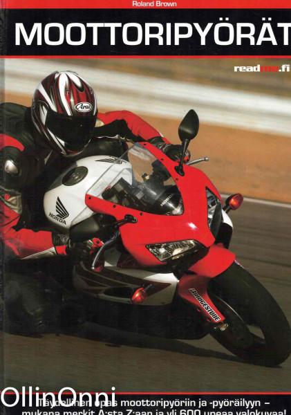 Moottoripyörät, Roland Brown