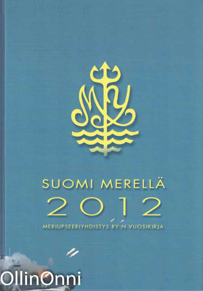 Suomi merellä 2012, Tom Hanén