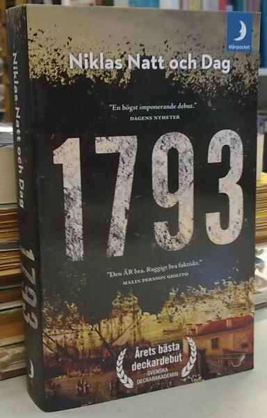 1793, Niklas Natt och Dag