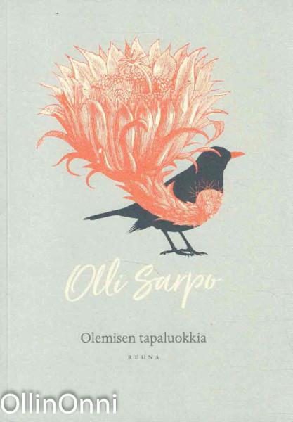 Olemisen tapaluokkia, Olli Sarpo