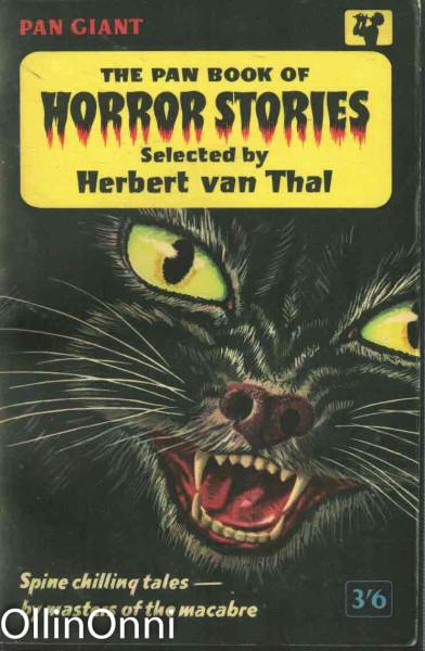 The Pan book of horror stories, Herbert Van Thal