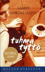 Tuhma tyttö, Mario Vargas Llosa
