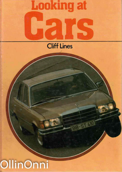 Looking at Cars, Cliff Lines