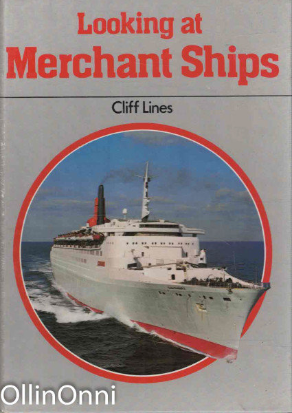 Looking at Merchant Ships, Cliff Lines
