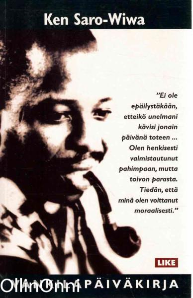Vankilapäiväkirja, Ken Saro-Wiwa
