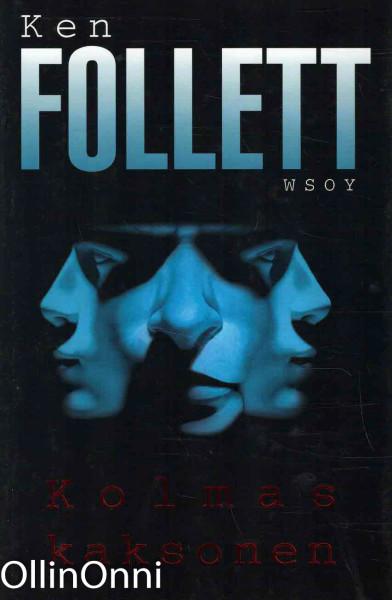 Kolmas kaksonen, Ken Follett