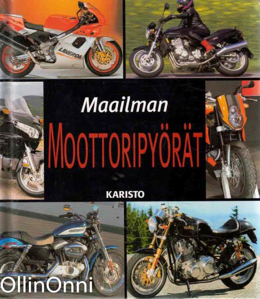 Maailman moottoripyörät, Carsten Heil