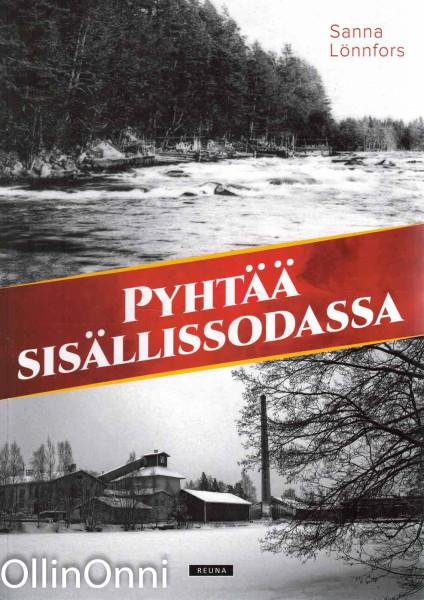 Pyhtää sisällissodassa, Sanna Lönnfors