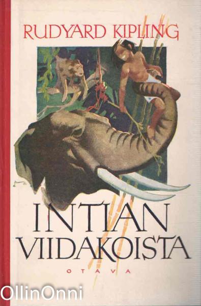Intian viidakoista I & II, Rudyard Kipling