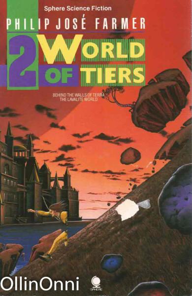 World of Tiers 2, Phillip Jose Farmer