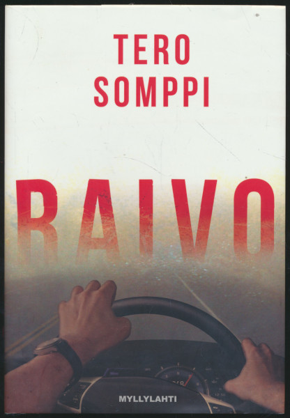 Raivo, Tero Somppi