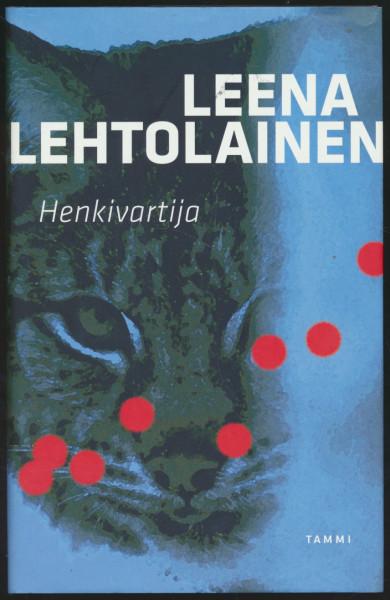 Henkivartija, Leena Lehtolainen