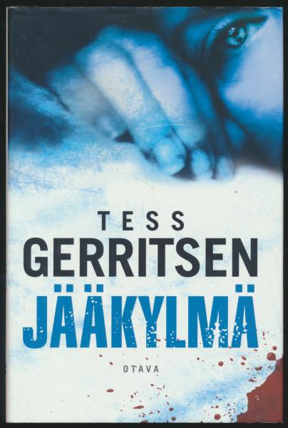 Jääkylmä, Tess Gerritsen